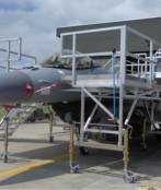 Military Aircraft (Fixed Wing) Docking System